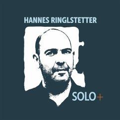 Hannes Ringlstetter, SOLO+ (MP3-Download) - Ringlstetter, Hannes