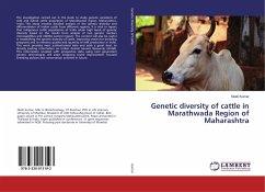 Genetic diversity of cattle in Marathwada Region of Maharashtra - Kumar, Neeti