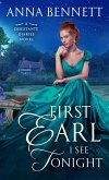 First Earl I See Tonight: A Debutante Diaries Novel