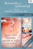 Romantik und Leidenschaft - Best of Digital Edition 2017 (eBook, ePUB)