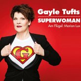 Gayle Tufts, Superwoman (MP3-Download)