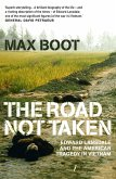 The Road Not Taken (eBook, ePUB)