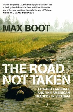 The Road Not Taken (eBook, ePUB) - Boot, Max