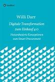Digitale Transformation zum Einkauf 4.0 (eBook, ePUB)