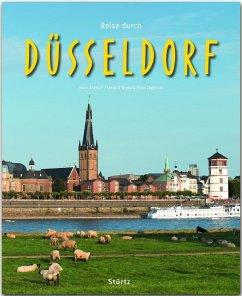 Reise durch Düsseldorf - O'Bryan, Linda