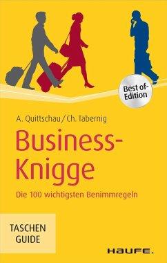 Business-Knigge (eBook, PDF)