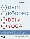 Dein Körper – dein Yoga (eBook, PDF)