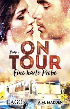 On Tour (eBook, ePUB)