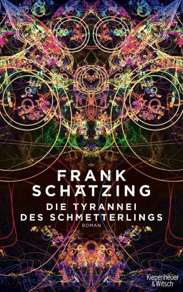 Die Tyrannei des Schmetterlings (eBook, ePUB)