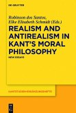 Realism and Antirealism in Kant's Moral Philosophy (eBook, ePUB)