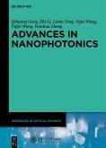 Advances in Nanophotonics (eBook, ePUB)