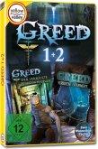 Yellow Valley: Greed 1+2 (Wimmelbild-Spiel)