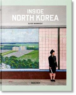 Inside North Korea - Wainwright, Oliver
