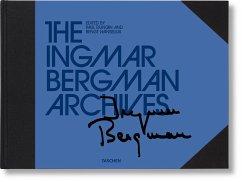 Das Ingmar Bergman Archiv - Josephson, Erland