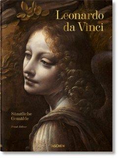 Leonardo da Vinci. Sämtliche Gemälde - Zöllner, Frank