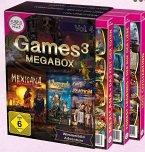 Purple Hills: Games3 - MegaBox Vol.4 (Wimmelbild-Adventure)