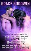 Im Griff ihrer Partner (Interstellare Bräute® Programm, #1) (eBook, ePUB)