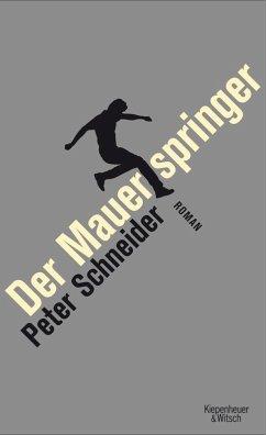 Der Mauerspringer (eBook, ePUB)