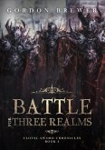 Battle for Three Realms (Clovel Sword Chronicles, #2) (eBook, ePUB)