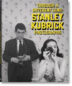 Stanley Kubrick Photographs. Through a Different Lens - Sante, Luc; Corcoran, Sean; Albrecht, Donald
