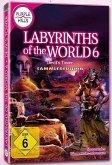 Purple Hills: Labyrinths of the World 6 - Devils Tower (Wimmelbild-Adventure)