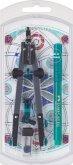 Faber-Castell Zirkel Kreativ-Set: Adapter+Broadpen