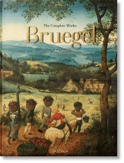 Pieter Bruegel. Das vollständige Werk - Müller, Jürgen; Schauerte, Thomas U.