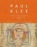 Paul Klee. Musik und Theater in Leben und Werk