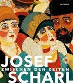 Josef Scharl. Zwischen den Zeiten