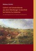 Galmei und Schalenblende aus dem Altenberger Grubenfeld bei Kelmis/La Calamine