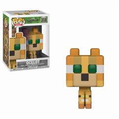 POP! Games: Minecraft - Ocelot (Chase)