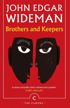 Brothers and Keepers - Wideman, John Edgar