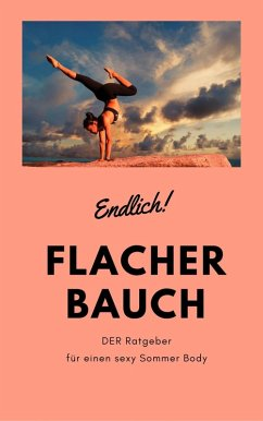 Flacher Bauch Report (eBook, ePUB)
