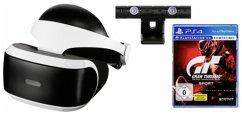 Sony Playstation VR inkl. Kamera/VR Worlds/ GT ...
