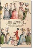 Auguste Racinet. Complete Costume History