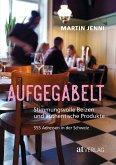 Aufgegabelt - eBook (eBook, ePUB)