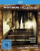 Nightmare Collection - Vol. 4: Paranormal Edition BLU-RAY Box