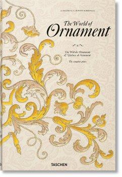 The World of Ornament - Batterham, David