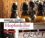 Hopfenkiller, 1 MP3-CD