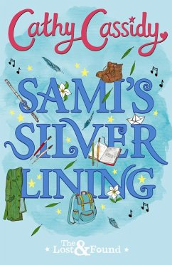Samis Silver Lining (The Lost and Found Book Two)