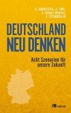 Deutschland neu denken (eBook, PDF)