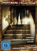 Nightmare Collection - Vol. 4: Paranormal Edition DVD-Box