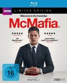 McMafia - Staffel 1 Bluray Box