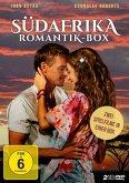 Südafrika Romantik Spielfilm-Box - 2 Disc DVD