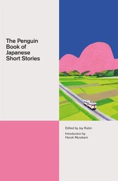 The Penguin Book of Japanese Short Stories (eBo...