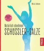 Natürlich abnehmen. Schüßler-Salze (eBook, ePUB)