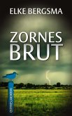 Zornesbrut - Ostfrieslandkrimi (eBook, ePUB)