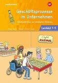 Café Krümel. Lernfelder 1-5: Arbeitsbuch