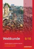 9./10. Schuljahr, Schulbuchtexte in einfacher Sprache für eine Differenzierung im inklusiven Unterricht, m. CD-ROM / Weltkunde, Ausgabe Schleswig-Holstein Gemeinschaftsschulen (2016)
