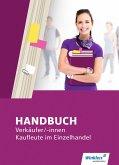 Handbuch Verkäufer / -innen, Kaufleute im Einzelhandel. Schülerband